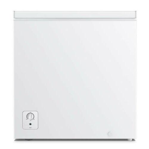 7 0 cf chest freezer free shipping
