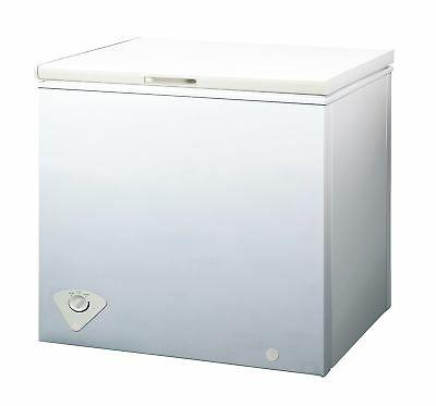 7 cu ft chest freezer whs 258c1