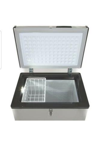Whynter Qt Portable Fridge/Freezer FM-951GW