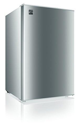 Kenmore Refrigerator, cu. in Silver