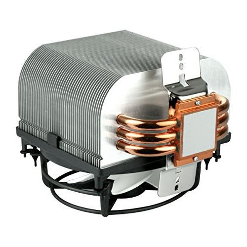 – Tower CPU Cooler   mm Fan For Intel   Recommended W TDP