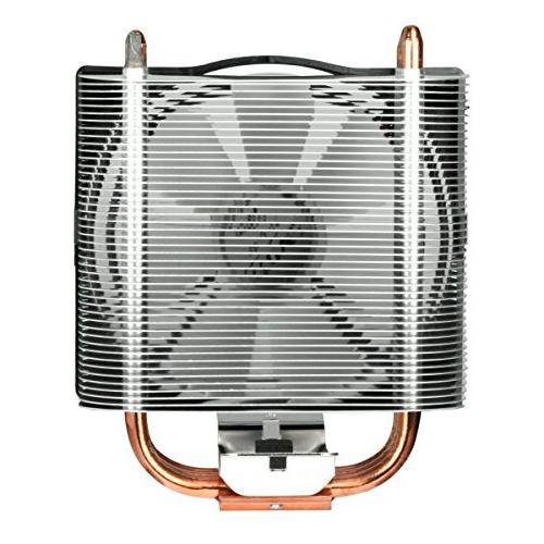 – Tower CPU Cooler 92 mm | For AM4 and Recommended