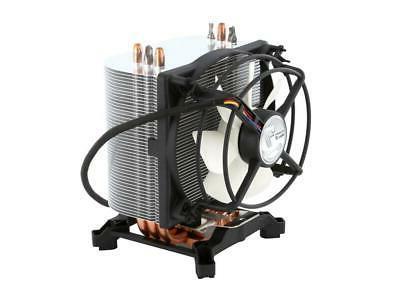ARCTIC Freezer 7 Pro – Compact Multi-Compatible Tower CPU
