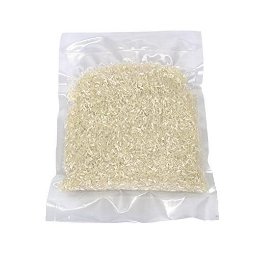 """Commercial 8"""" 12"""" Food FoodSaver Bags Quart Size Vide"""