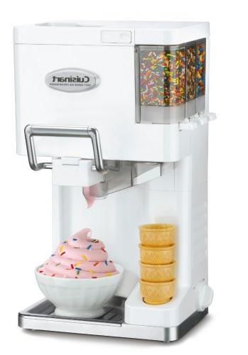 Cuisinart ICE-45 Mix In Serve Ice Cream