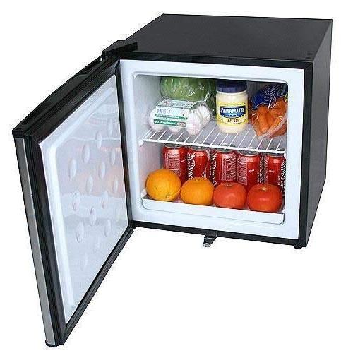 EdgeStar CRF150SS-1 1.1 Ft. Refrigerator Freezer Steel