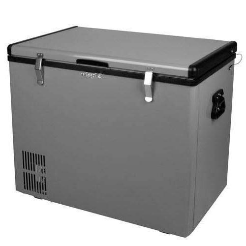 Edgestar 80 QT Portable Fridge/freezer - Grey