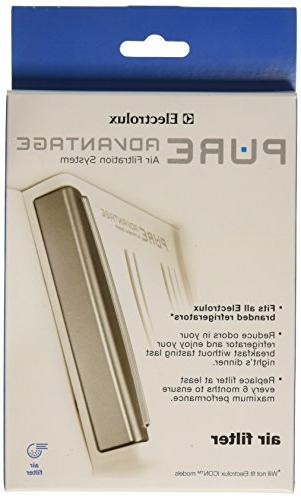 Electrolux - Pure Advantage Air Filter - White