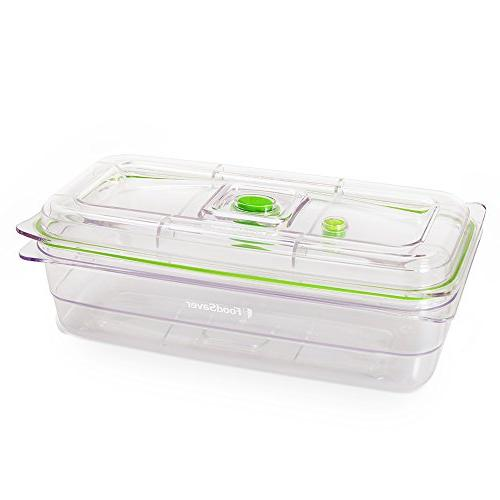 FoodSaver FA4SC35810-000 Containers, 2