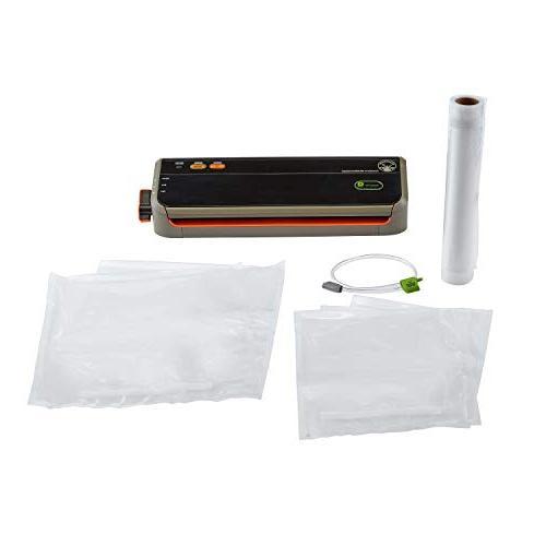 FoodSaver Vacuum Sealer GameSaver Outdoorsman Sealing