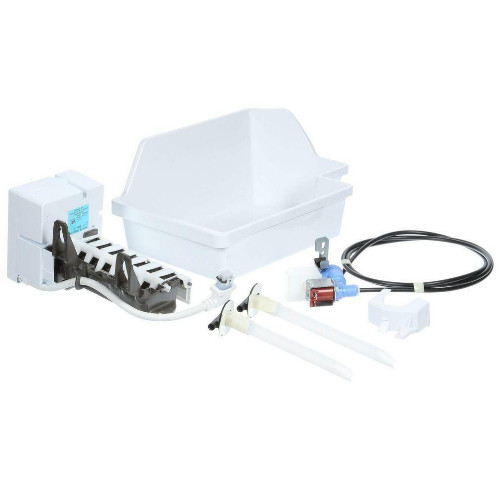 Ge - Icemaker Kit - White