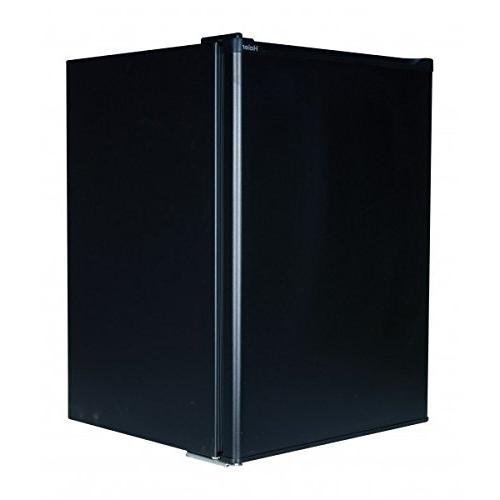 Haier ECR27B Energy-Star Refrigerator/Freezer, 2.7-Feet Cubi