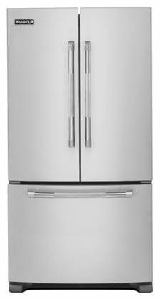 JENN-AIR PRO-STYLE® 20' Counter Depth French Door Refrigera