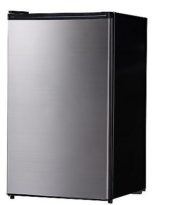 Midea Reversible Door Refrigerator Stainless
