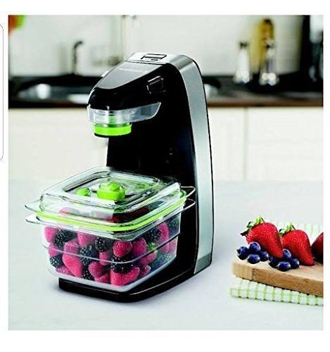 -NEW-FoodSaver Fresh Food Preservation System FM1160-000