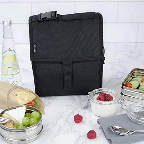 PackIt Lunch Bag with