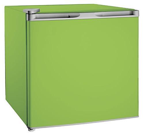 RCA- Igloo RFR115-160 - 1.6 Cubic Feet Fridge, Green