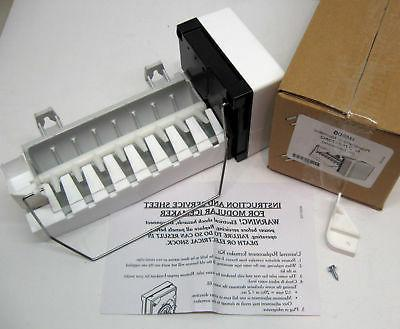 Supco Bare Modular Universal Ice Maker Replacement Part No.