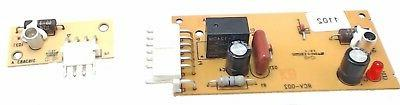 Whirlpool 4389102 Ice Level Control Board Kit for Refrigerat