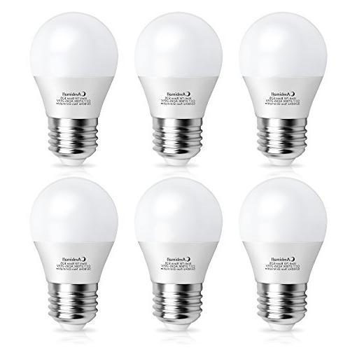 a15 bulb equivalent