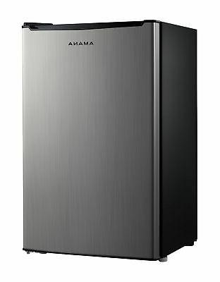 amar35s1e one door compact refrigerator
