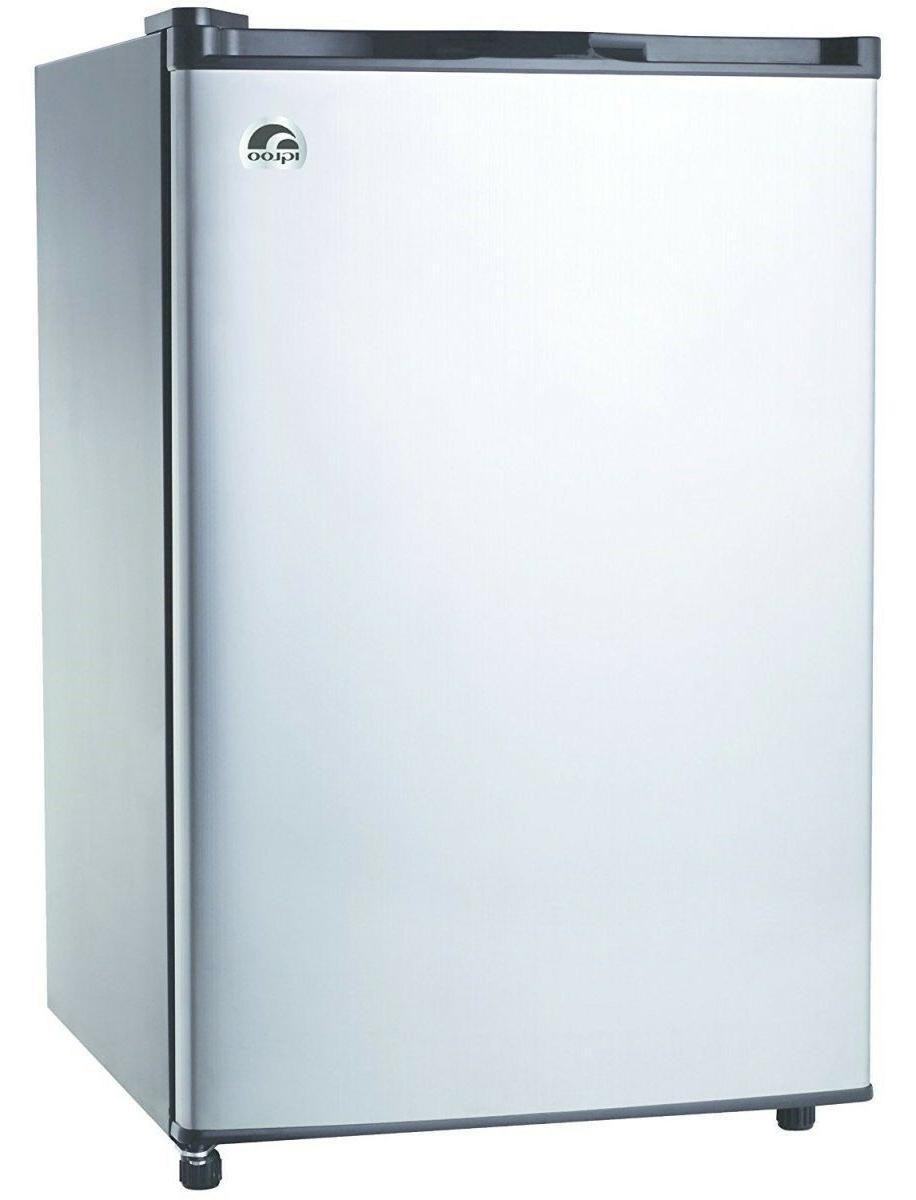 amar46s1et 4 6 cube ft refrigerator single
