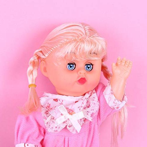 amofiny toys zw0041 simulation doll