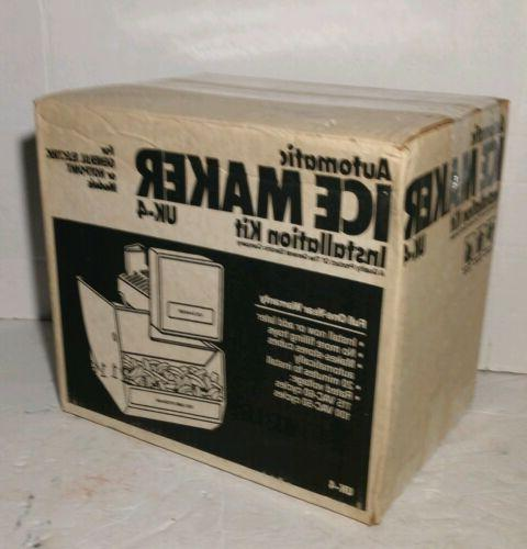 automatic ice maker installation kit uk 4