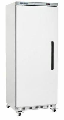 Arctic Air AWF25 25cf 1-Door WHITE Commercial Reach-In Freez