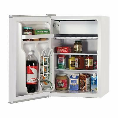 bcrk25w energy star refrigerator