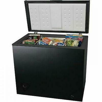 Best Deep Freezer Chest Upright Compact 7 Cu Ft Dorm Apartme