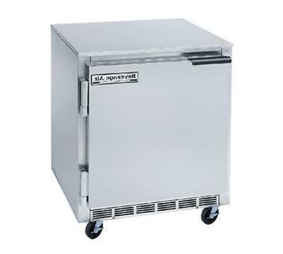 beverage air ucf20hc 20 single door stainless