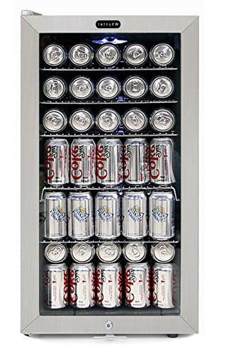 br 128ws beverage refrigerator