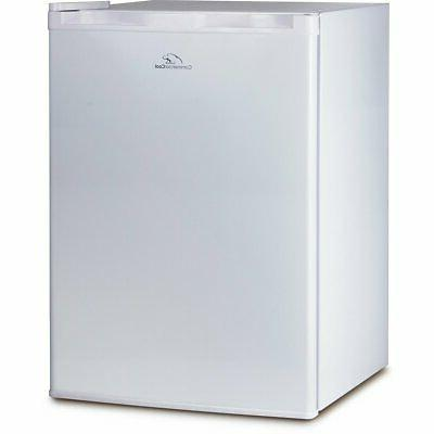 CCR26W White Commercial Cool 2.6 cu.ft. Refrigerator/ Freeze