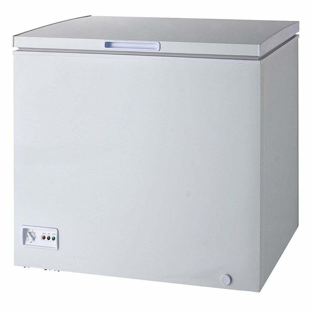 cf30 30 commercial chest freezer