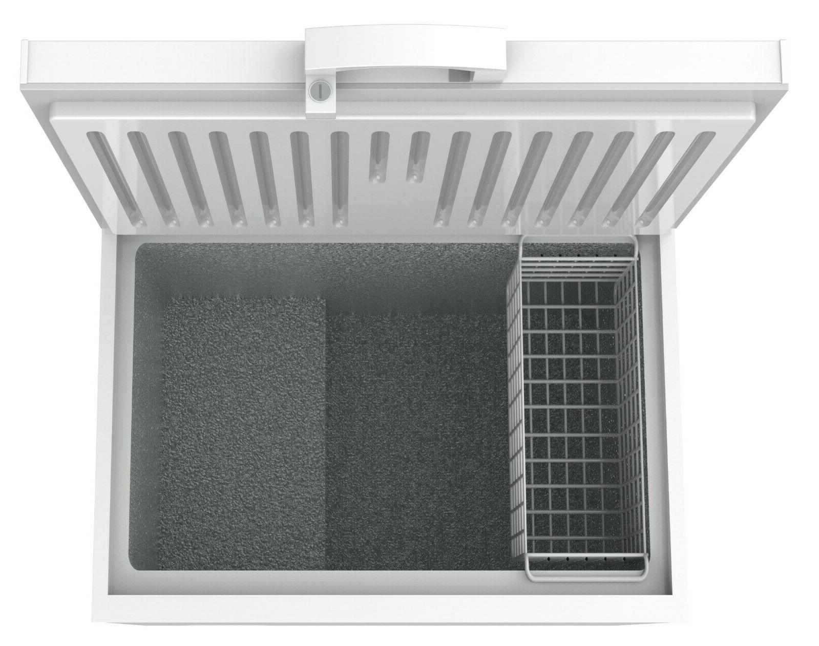 Chest Freezer 10 Ft. For
