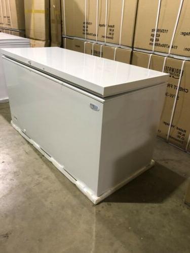 Cu Cold Storage Freezer