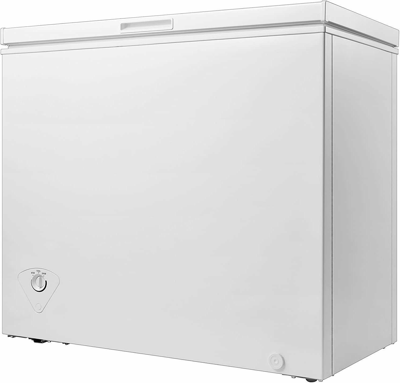 chest freezer 7 0 cu feet brand