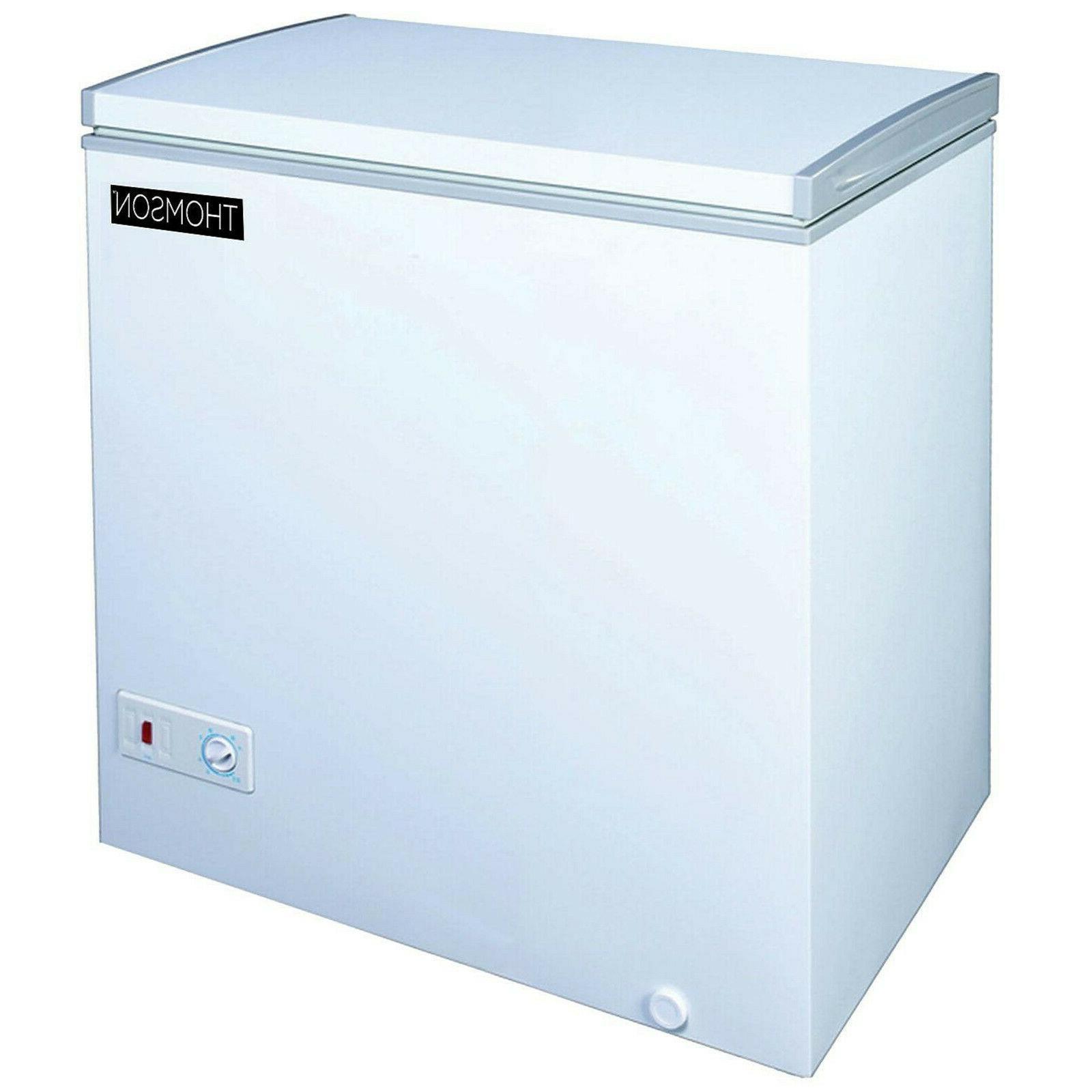 chest freezer 7 0 cu ft new