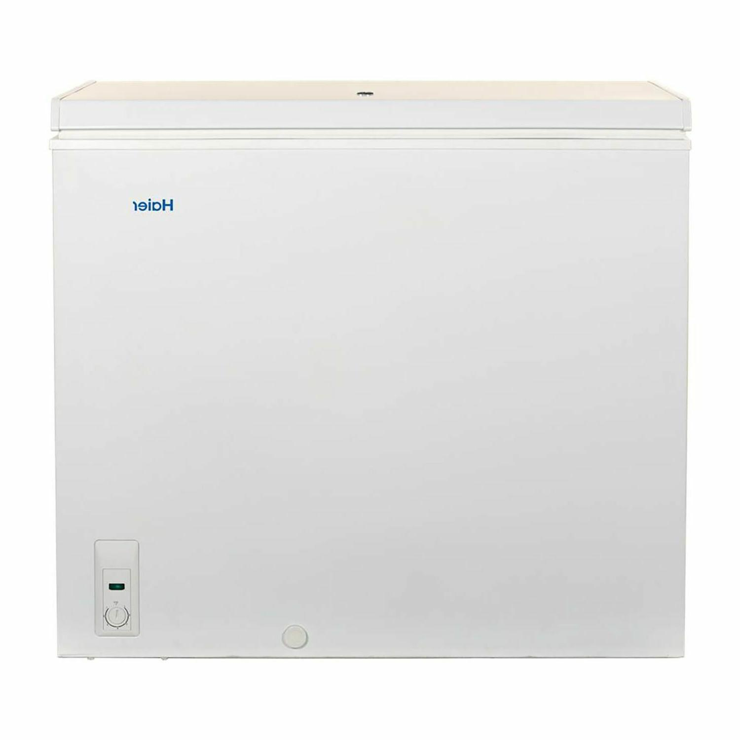 chest freezer 7 1 cu ft hf71cl53nw