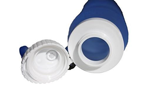 Baiji Bottle Collapsible Water Bottles Camping 20 - Easy And Store