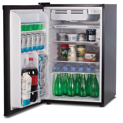 Commercial 4.5 Cubic Foot Compact with Freezer,