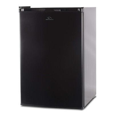 commercial cool 4 5 cubic foot compact