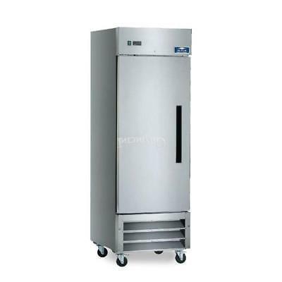 commercial freezer single door reach in af23