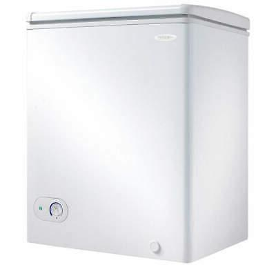 compact chest freezer 3 8 cu ft