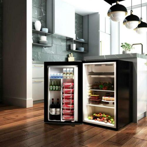 Compact Refrigerator ft. Unit Small Cooler