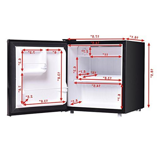 Costway and Freezer With Cooler