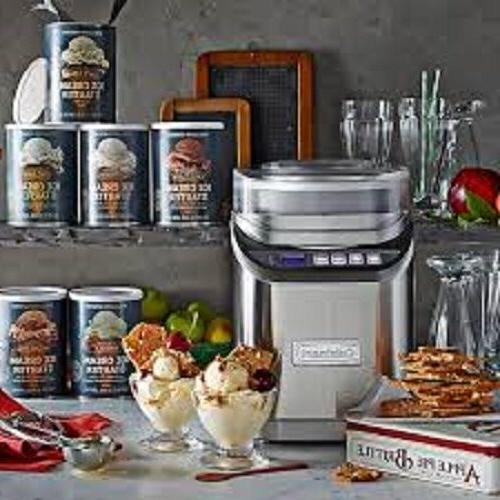 Cuisinart® Cool Creations Cream Maker