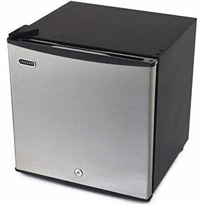 Whynter CUF-112SS 1.1 Freezer Stainless