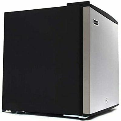 Whynter 1.1 Freezer Stainless
